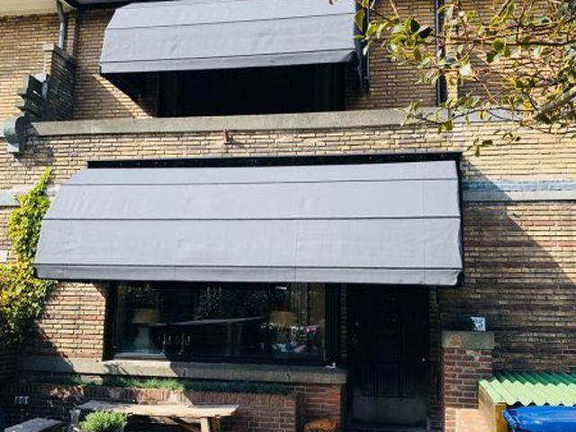 For rent: House Den Haag Lohengrinstraat