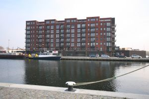 Te huur: Appartement Terneuzen Beneluxweg