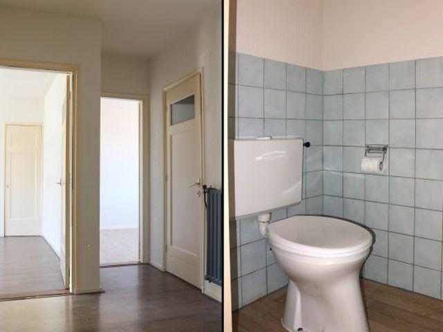 Te huur: Appartement Arnhem Johan de Wittlaan
