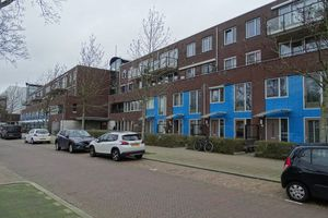 For rent: Apartment Delft Hendrick de Keyserweg