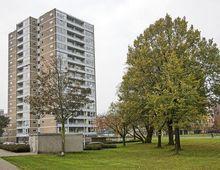 Apartment Heutinkstraat in Enschede