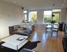 Apartment Thorbeckelaan in Amstelveen
