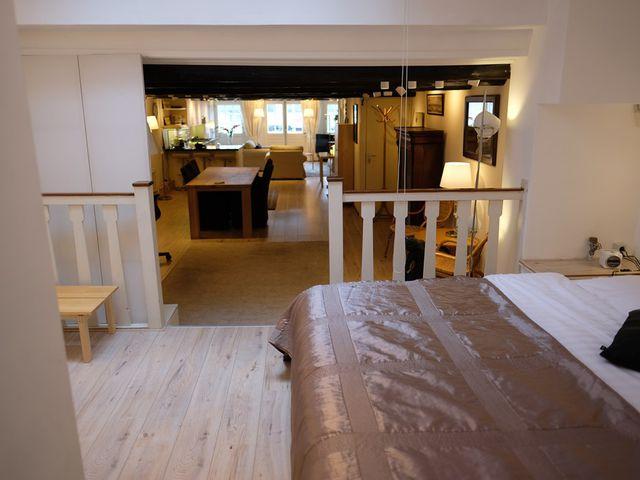 For rent: Apartment Amsterdam Lijnbaansgracht
