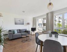 Appartement Andersensingel in Amsterdam