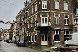Te huur: Studio Maastricht Maastrichter Heidenstraat