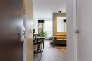 Te huur: Appartement Geldrop Bogardeind