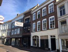 Apartment Haagdijk in Breda