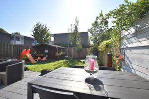 For rent: House Lelystad Kempenaar