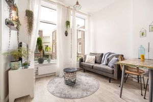 For rent: Apartment Leiden Buitenruststraat