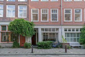 Te huur: Appartement Amsterdam Nieuwe Leliestraat