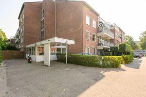 For rent: Apartment Maastricht Sauterneslaan