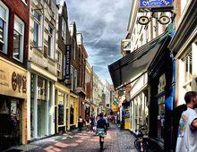 Appartement Lijnmarkt in Utrecht