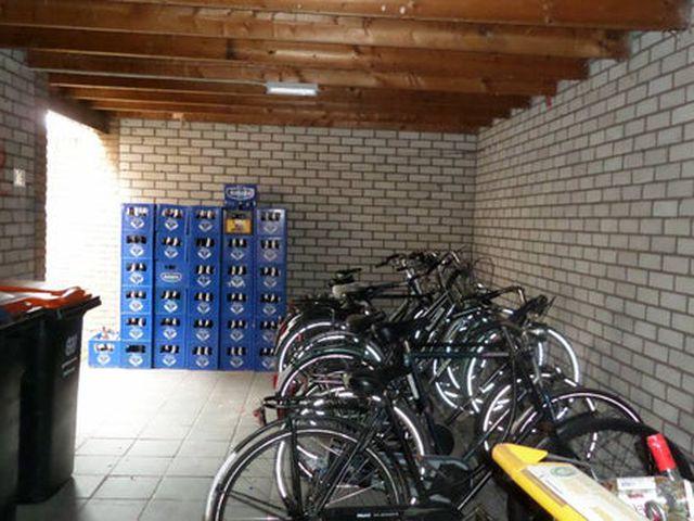 Te huur: Kamer Tilburg Hoefstraat