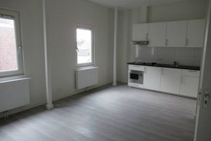 For rent: Apartment Tilburg Langestraat