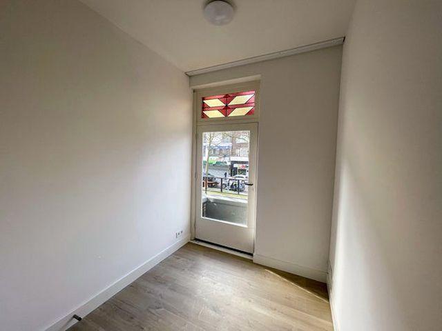 For rent: Apartment Schiedam Broersvest