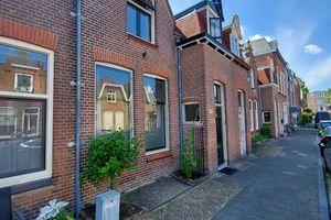 Te huur: Huurwoning Dordrecht Sophiastraat