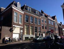 Studio Langebrug in Leiden