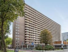 Appartement Hendrik Tollensstraat in Delft