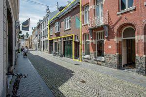 Te huur: Appartement Maastricht Minckelersstraat