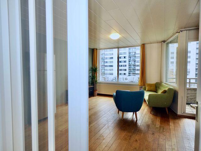 For rent: Apartment Rotterdam Oostmaaslaan