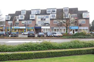 For rent: Apartment Haaksbergen Lansinkstraat