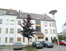 Apartment Marina-Park in Den Helder