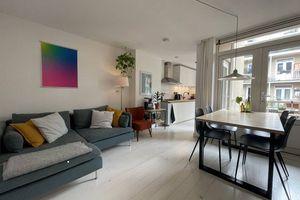 For rent: Apartment Amsterdam Van der Hoopstraat