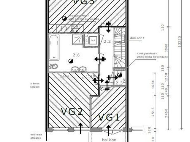 Te huur: Appartement Den Haag Nassau Dillenburgstraat