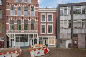 For rent: Apartment Rotterdam Aelbrechtskolk