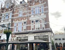 Appartement van Coothplein in Breda