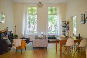 For rent: Apartment Utrecht Maliebaan