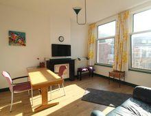 Appartement Nicolaïstraat in Den Haag