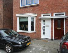 Huurwoning Eikstraat in Enschede