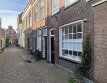Appartement Cellebroerstraat in Delft