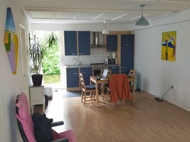 For rent: Apartment Hazerswoude-Rijndijk Molenlaan