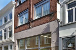 Te huur: Appartement Breda Tolbrugstraat