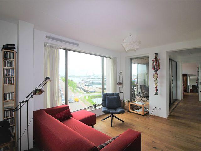 Te huur: Appartement Amsterdam Haparandadam