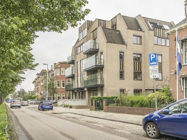 For rent: Room Den Haag Eisenhowerlaan