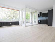 Appartement 's-Lands werf in Rotterdam