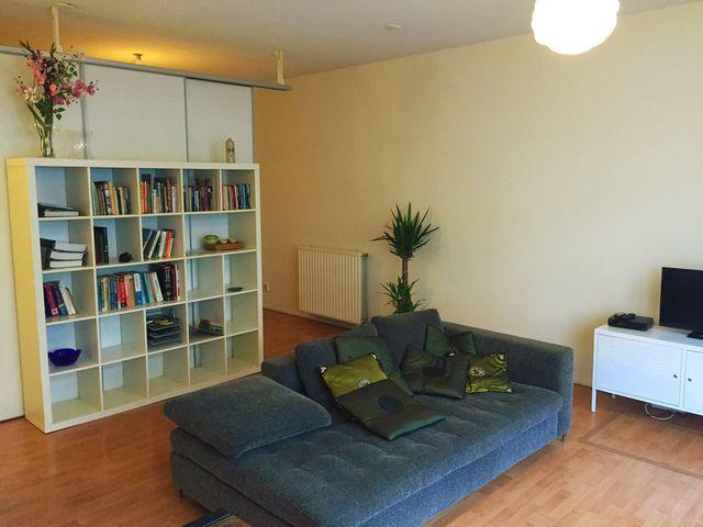 Te huur: Kamer Amsterdam Bellamystraat
