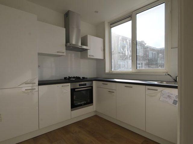 Te huur: Appartement Rotterdam Gordelweg