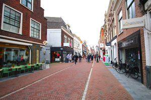 Te huur: Appartement Leiden Haarlemmerstraat
