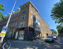 Appartement Tweede Oosterparkstraat in Amsterdam