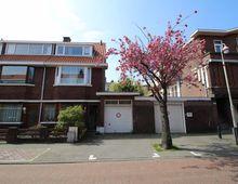 Studio Van den Berghstraat in Den Haag