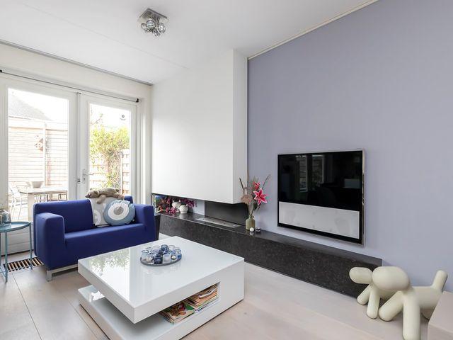 For rent: House Ouderkerk aan de Amstel Vondelstraat