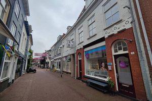 For rent: Apartment Arnhem Klarestraat