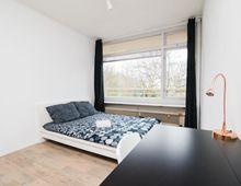 Kamer Livingstonelaan in Utrecht