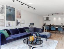 Appartement Kamerlingh Onnesstraat in Amstelveen