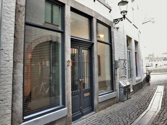 Te huur: Studio Maastricht Jodenstraat