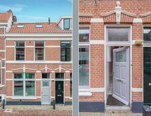 Huurwoning Lombokstraat in Utrecht